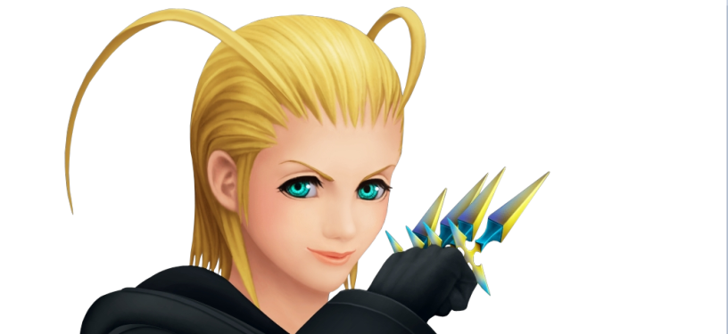 The Cloning Factory Organization Xii Pt 1 Pathfinder Workroom Larxene's side of the battle in kh3. cloning factory organization xii pt